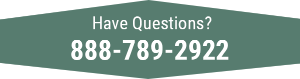 Have Questions Call - 888-789-2922