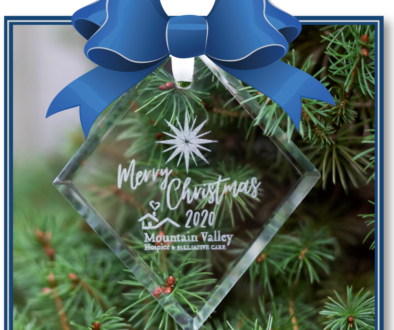 Hospice Offering Holiday Memorial Ornaments